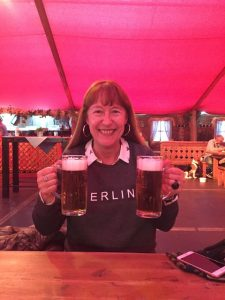 OktobertFest en Berlín