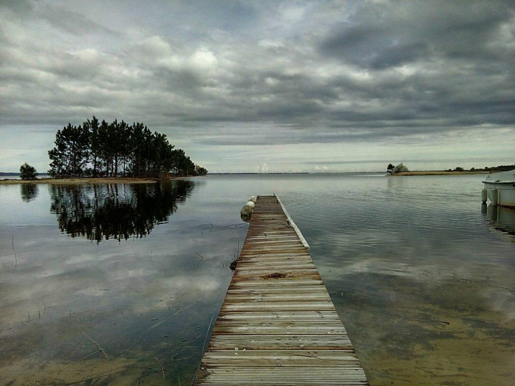 landas-lago