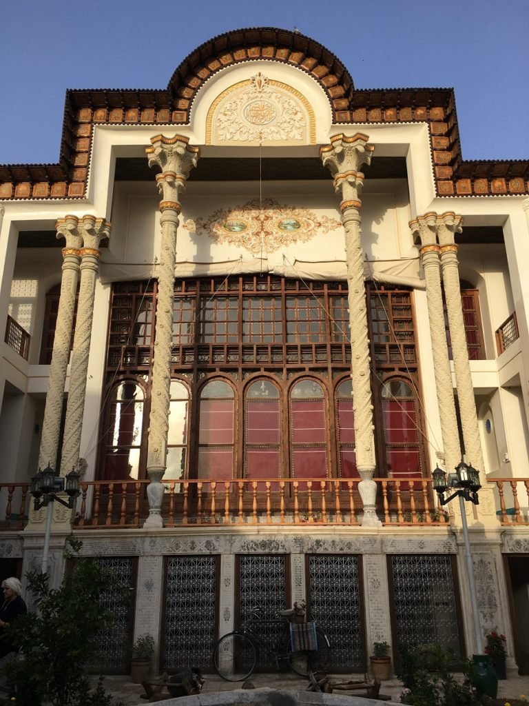 iran-hotel
