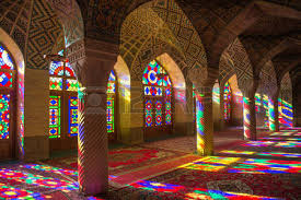 iran-shiraz-mezquita-rosa-2