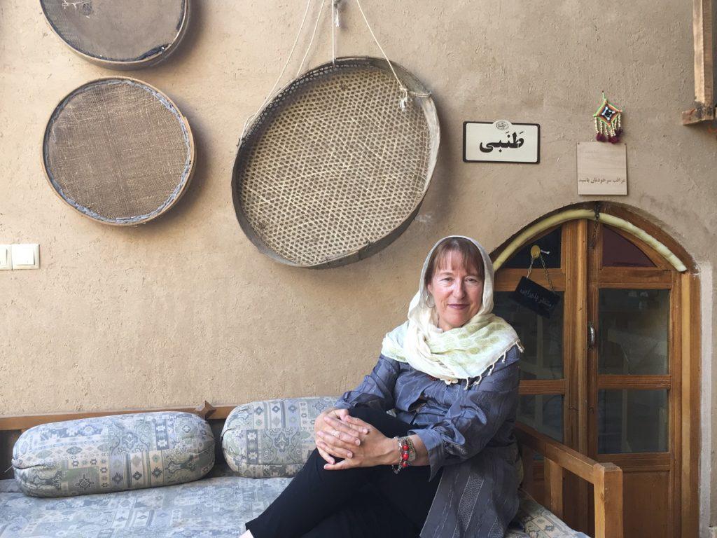 iran-restaurante