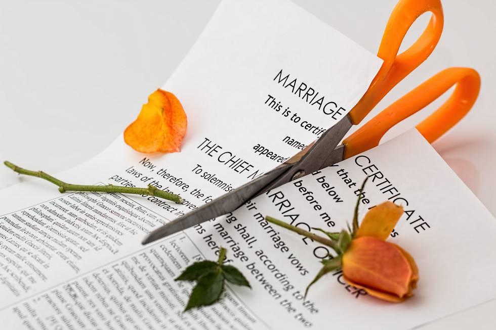 a-divorcio