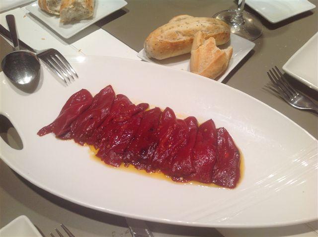 Un abdel en la cocina del narru a caballo ganador for Cocina vanguardia definicion