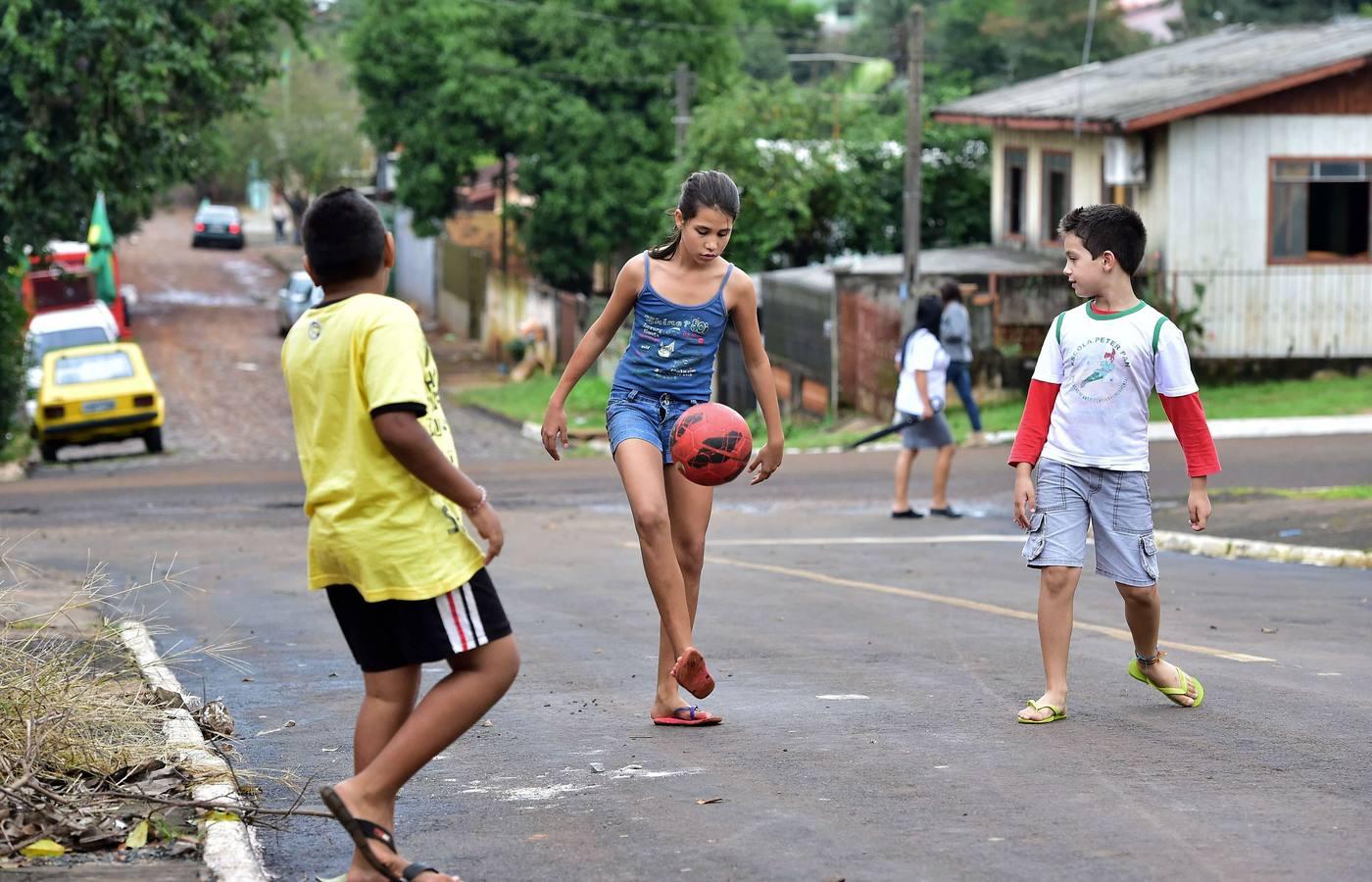 El Futbol De La Calle Desde Mi Banquillo