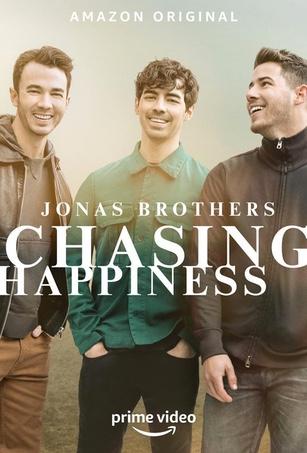 Jonas Brothers Chasing Happiness