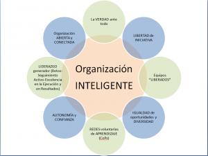 organizacion-inteligente