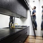 4-cocina escalera