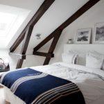 5-habitacion cama