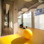 2-gym suelo amarillo