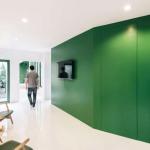 5-pasillo verde