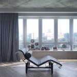 5-le corbusier chaise lounge