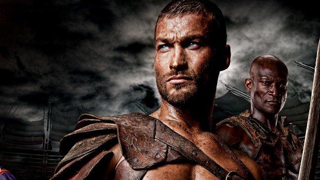 Spartacus. La actualización de los peplum de los años 60 | Series ...