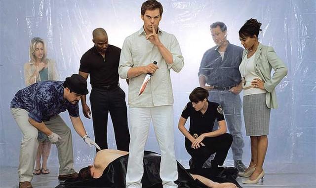 Dexter: 134 Asesinatos y el Harakiri del guionista   Series para ...