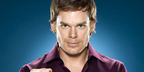 Dexter: 134 Asesinatos y el Harakiri del guionista | Series ...