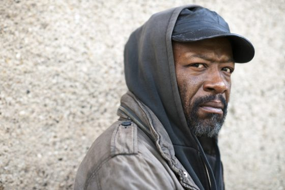 Run Episode 3 Lennie James as Richard