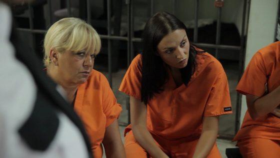 prision