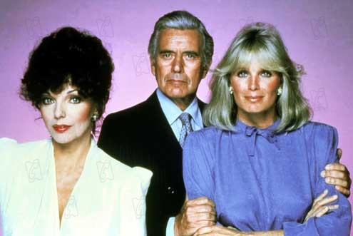 dynastie dynasty 1981 1989 Joan Collins John Forsyth Linda Evans Collection Christophel