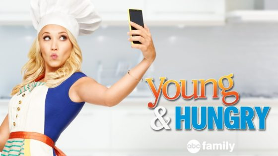 young-hungry