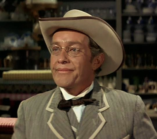 strother-martin