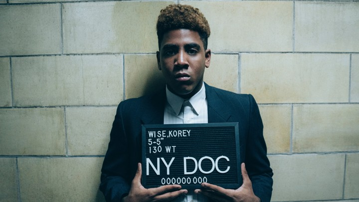 Jharrel Jerome as Korey Wise